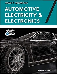 TL272 Automotive Electricity & Electronics