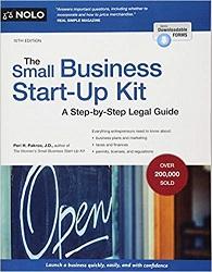 KF1659 Small Business Start-Up Kit
