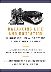 UB403 Balancing Life and Education While Being a Part of a Military Family