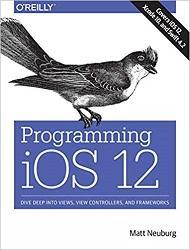 QA76.776 Programming iOS 12