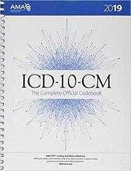 RB115 ICD-10-CM 2019