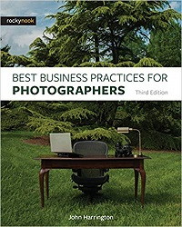 TR581 Best Business Practices for Photographers
