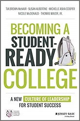 LB2341 Becoming a Student-Ready College
