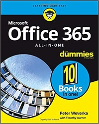 HF5548.4 Office 365 All-in-One