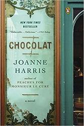 FIC Harri Chocolat