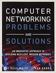 TK5105.5 Computer Networking Problems and Solutions