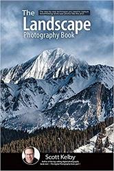 TR660 Landscape Photography Book