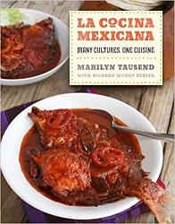 TX716 La Cocina Mexicana