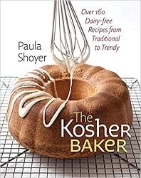 TX724 Kosher Baker