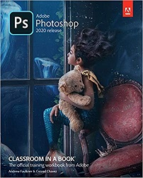 TR267.5 Adobe Photoshop Classroom in a Book