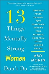 HQ1221 13 Things Mentally Strong Women Don't Do