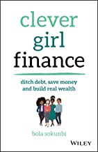 book cover of clever girl finance