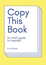 book cover of copy this book