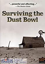 cover image of surviving the dust bowl