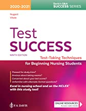 cover image of test success