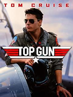 cover image of top gun