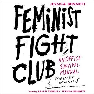 HD6060.6 Feminist Fight Club
