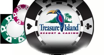 Casino Internships