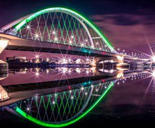 Lowry Ave. Bridge