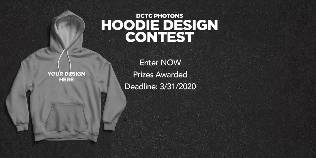 2020 Hoodie Design Contest