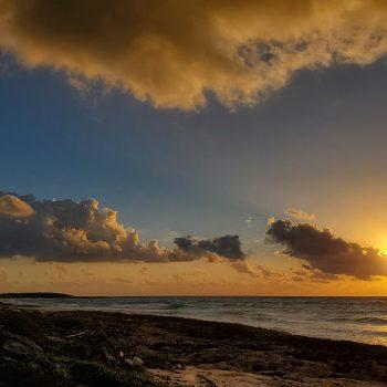 Good Morning Cozumel
