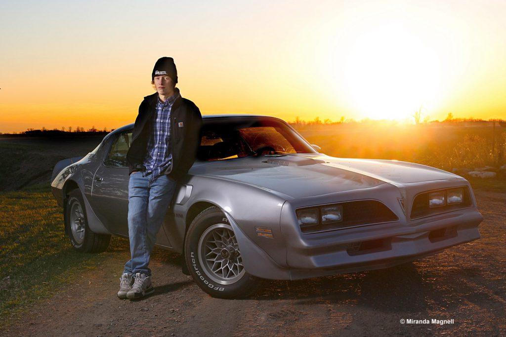 image of car guy