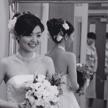 Wedding Day Reflection